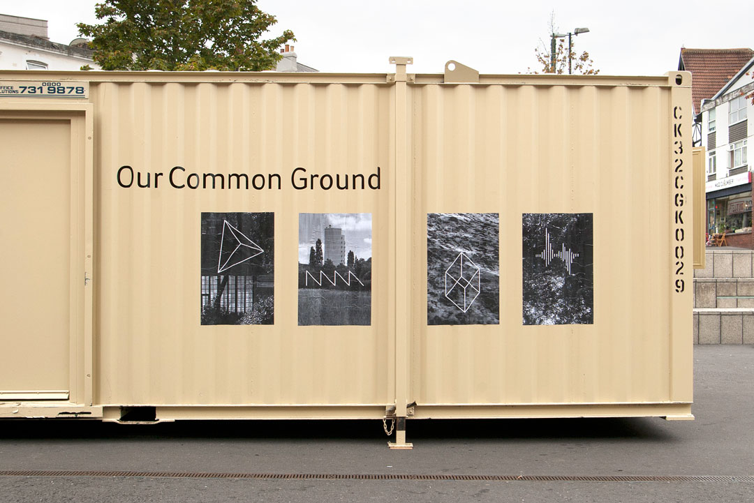projet Our Common Ground, Bournemouth